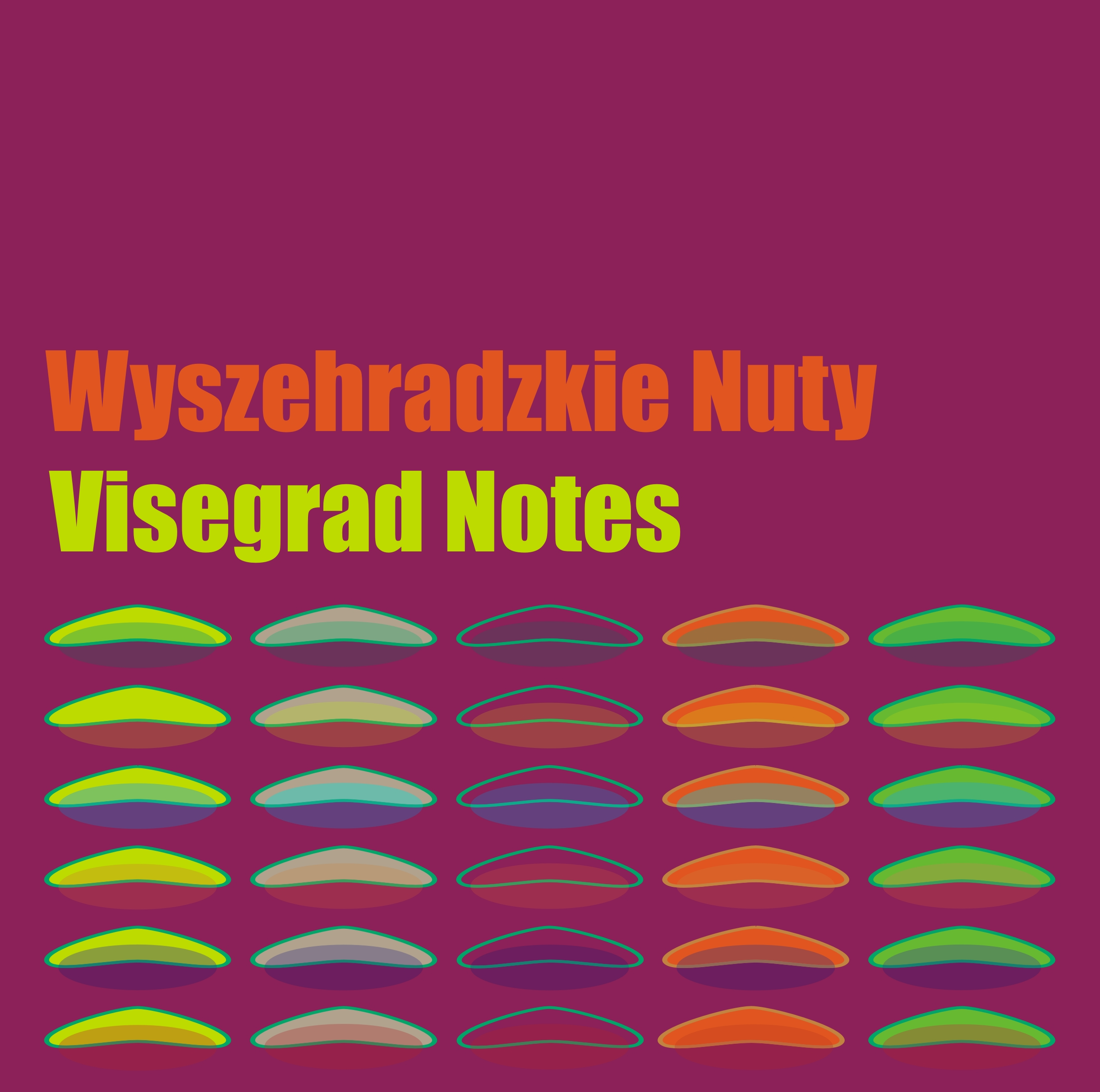 Poster Visegrad Notes